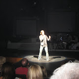 Watching The Finalists Live at the Andy Williams Moon River Theater in Branson MO 08182012-30