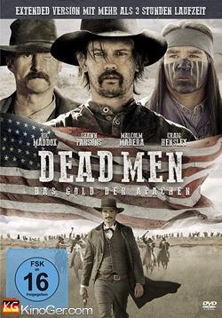 Dead Men - Das Gold der Apachen (2018)