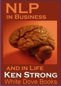 Cover of Ken Strong's Book Nlp In Business And In Life