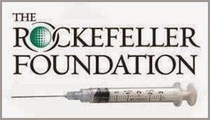 Rockefeller-fundação