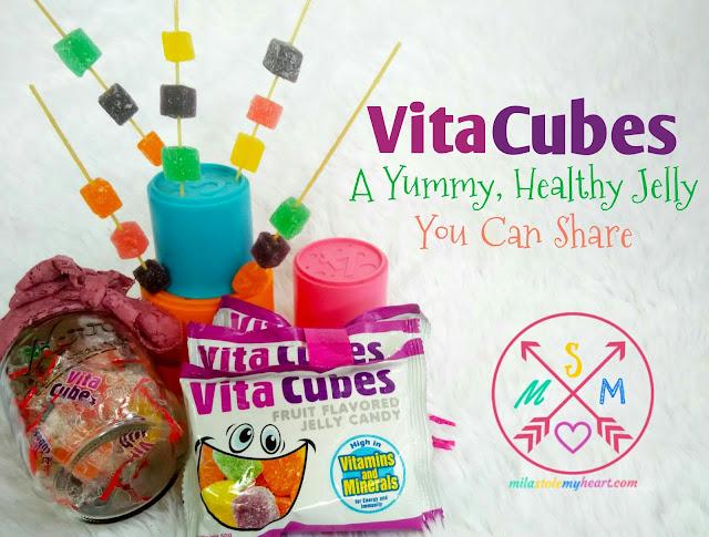 Rebisco Vita Cubes Title Header