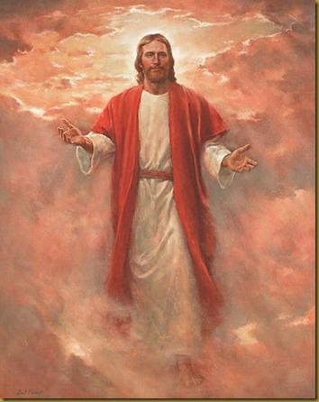 JESUCRISTO AYER HOY Y SIEMPRE