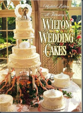 witonwendy25255B425255D?imgmax800 - Wilton - A Treasury of Wedding Cakes (PDF) (MEGA)
