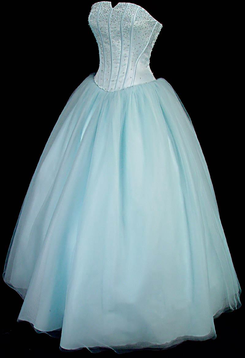 Wedding Gown Prom Ball Evening Dress wedding dress M30