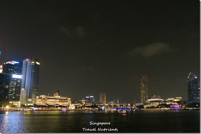 新加坡河岸 老巴剎 (3)