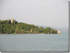 Castello Isola Maggiore