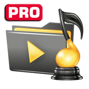 Folder Player Pro v3.9.3