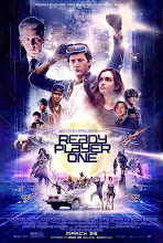Ready Player One (2018) [DVDRip] [Latino] [1 Link] [MEGA] [GDrive]
