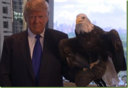 trump eagle2