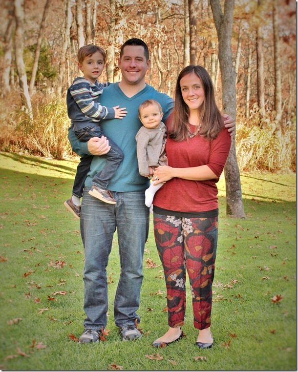 Myer family