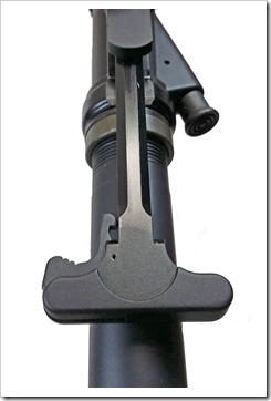 Installed Charging Handle 2 (Large)