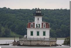 Kingston Hudson Esopus Lighthouse3