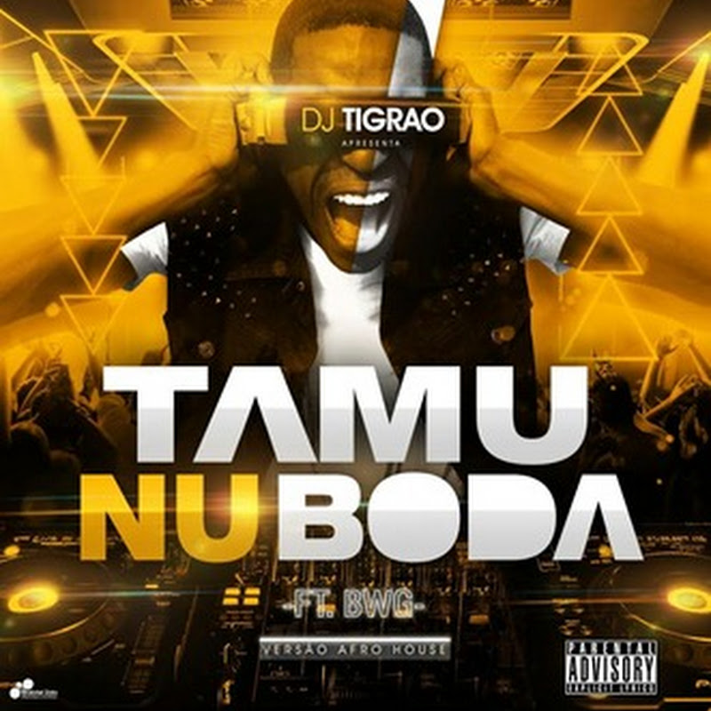 Dj Tigrão Sanda ft BWG - Tamos no Boda (Afro 2k15) [Download]