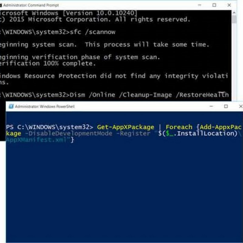 3 Cara Awal Mengatasi Windows 10 Error