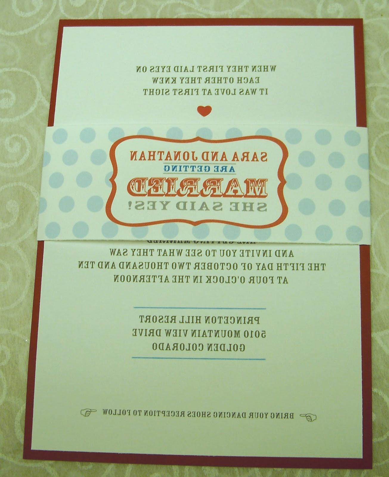 wedding invitations santa cruz