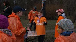 Biegam dla Diabeciaków - Maraton Łódzki 14.04.2013r.