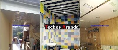 Techos en Azuaga