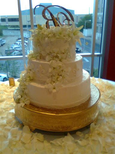Wedding Cakes.  15.08.2009, 90