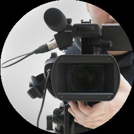 Видео- и аудиопродакшн