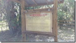 Interpretive sign 4