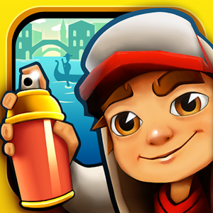Subway Surfers v1.40.0 [Super Mega MOD]