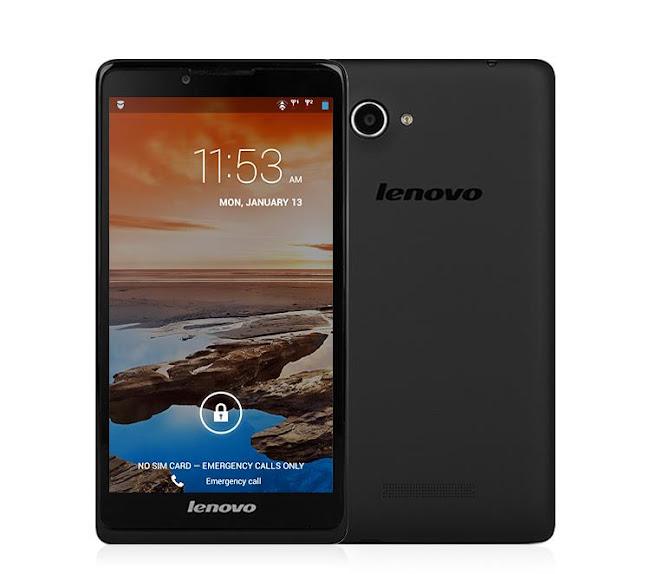 Lenovo A880 - Spesifikasi Lengkap dan Harga - Phablet murah
