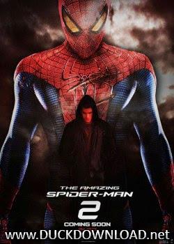 Baixar Filme O Espetacular Homem-Aranha 2 DVD-R