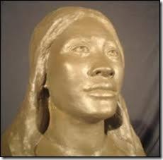 lapita woman