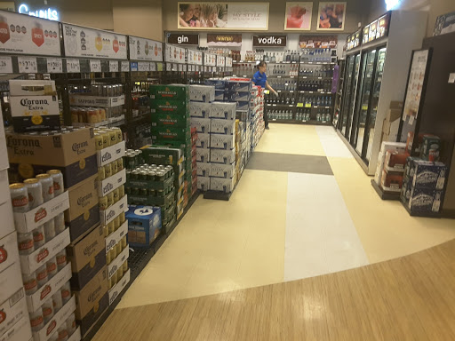Cityplace Liquor Mart, 333 St Mary Ave, Winnipeg, MB R3C 4A5, Canada, Wine Store, state Manitoba