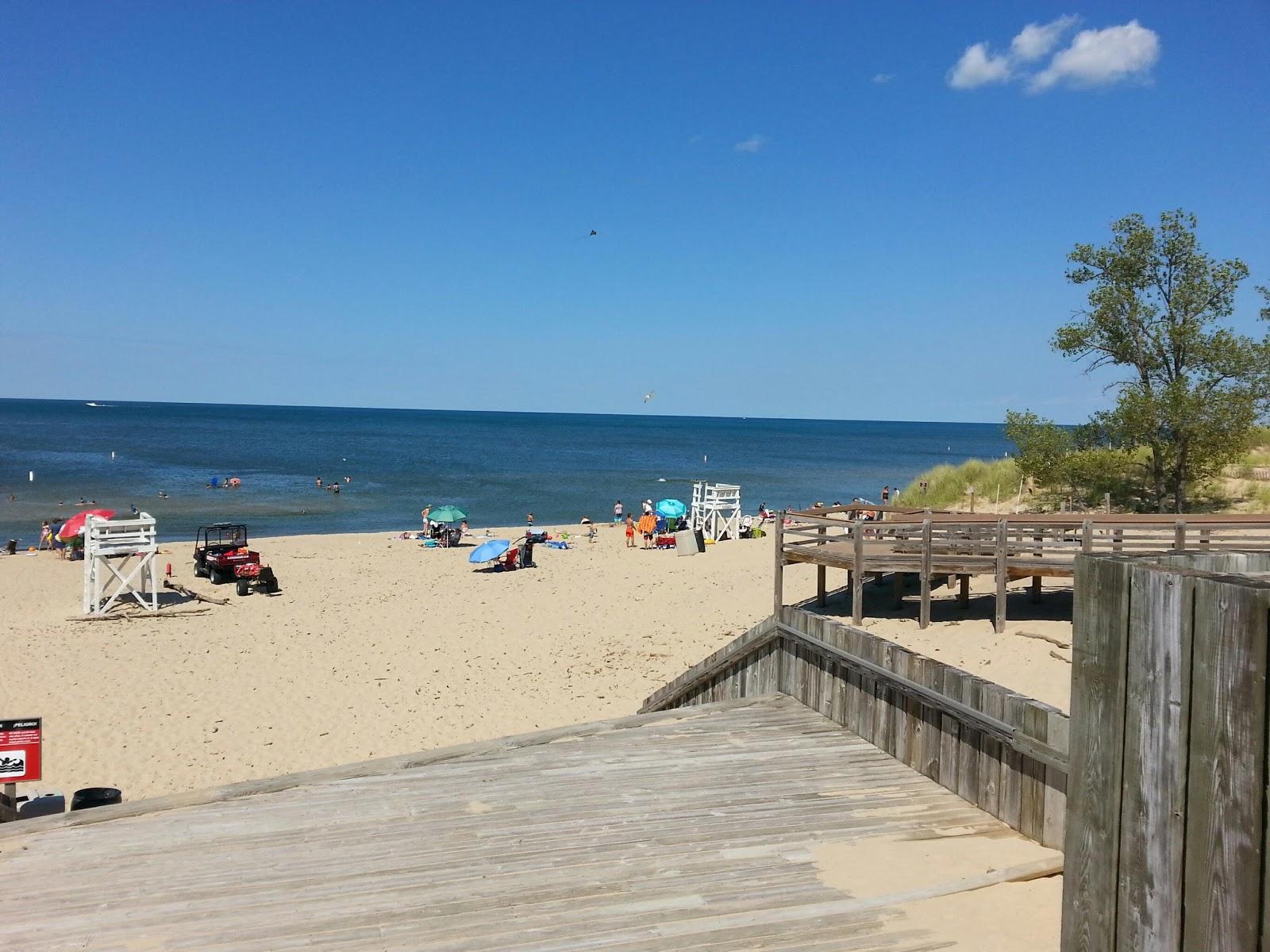 Silver Beach Resort Michigan
