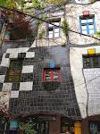 Das Hundertwasserhaus