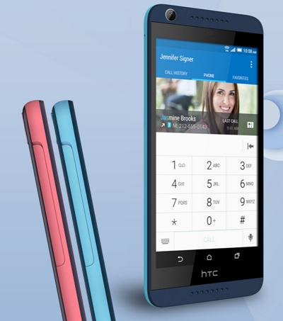 HTC Desire 626-2