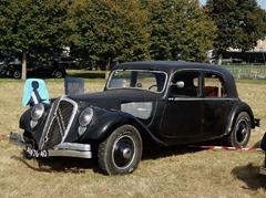 Citroen Traction 22 8