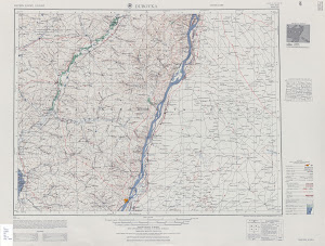 Thumbnail U. S. Army map nm38-8