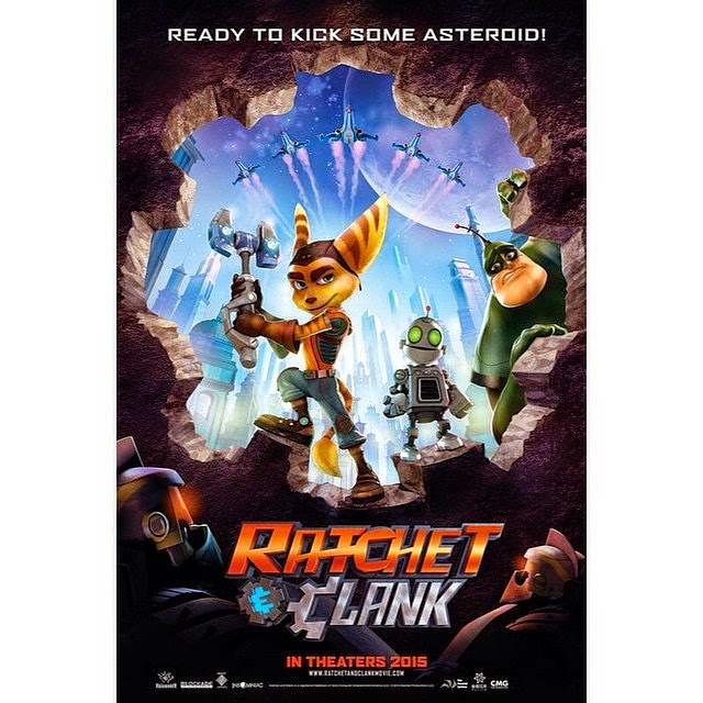 Rachet and Clank Movie: Sylvester Stallone To Voice Character + Release Date!