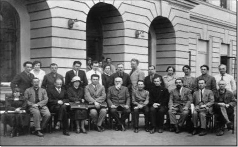 marxista istituto