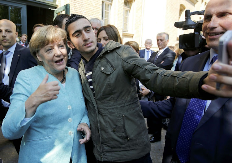 German court rejects injunction for Facebook in Syrian selfie case