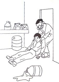 Xu tri khan cap khi bi ngo doc thuoc tru sau