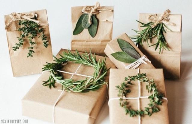 Упаковка подарков, подарочная упаковка оптом в Москве 47