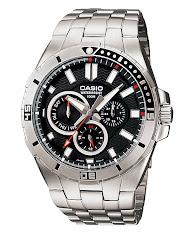 Casio Standard : W-S220C