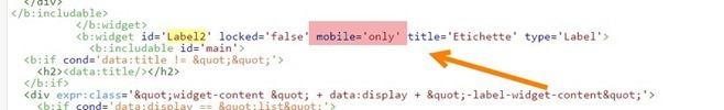 mostrare-widget-solo-su-mobile-blogger