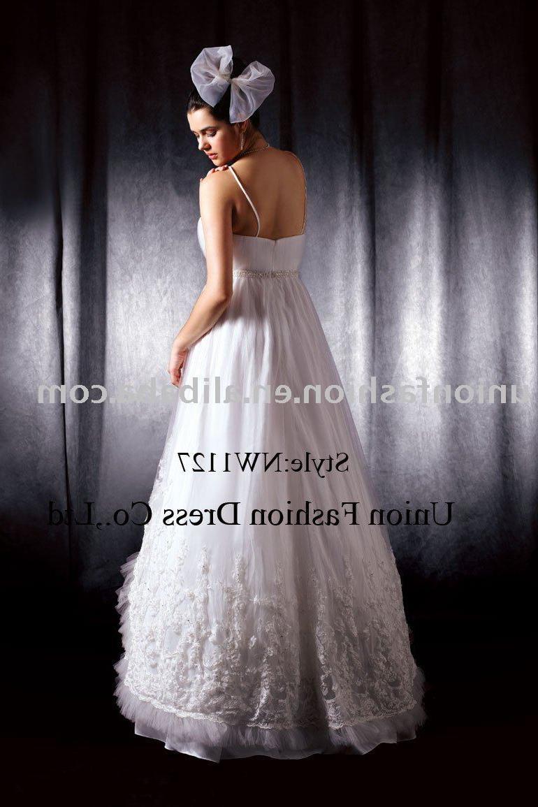 2011 new design Modern Wedding