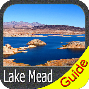 Lake Mead Map GPS Offline Fishing Charts Navigator For PC / Windows 7/8/10 / Mac – Free Download
