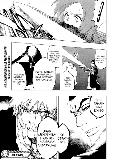 Baca Manga, Baca Komik, Bleach Chapter 450, Bleach 450 Bahasa Indonesia, Bleach 450 Online