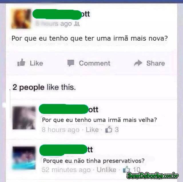 A MÃE ARREPENDIDA