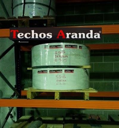 Directorio de Techos aluminio en Barcelona