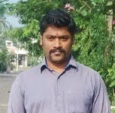 Sathish K. avatar