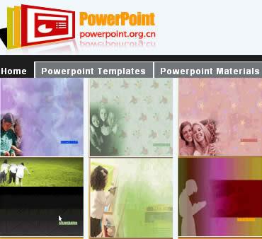 PowerPoint.org.cn