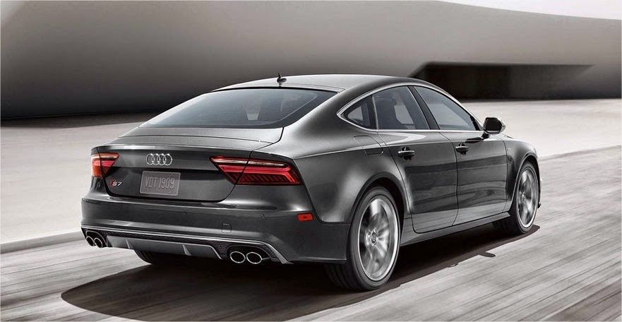 2016 Audi S7 Changes, Specs and Price (MSRP)