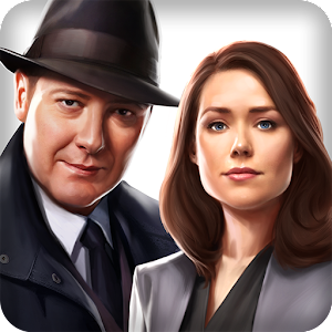 The Blacklist: Conspiracy For PC
